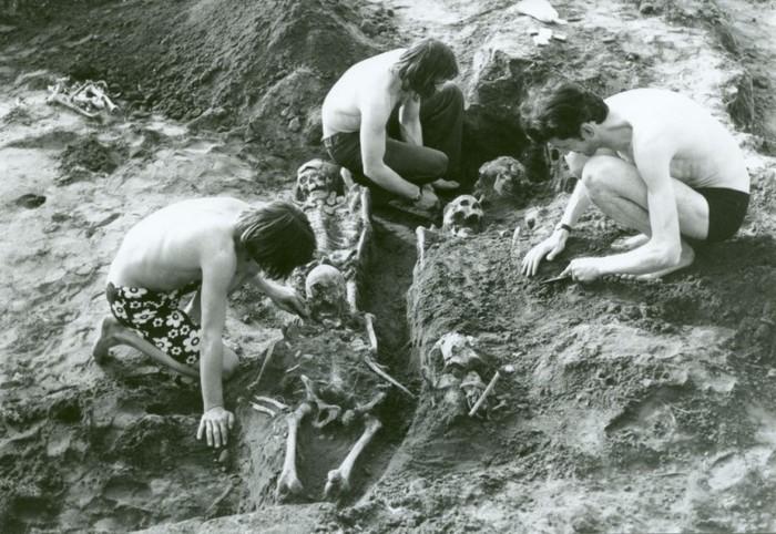 Monostoráastások az 1970-es években