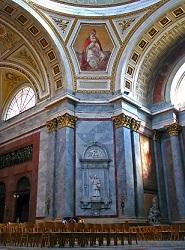 Esztergomi Bazilika. - Esztergom Basilica.