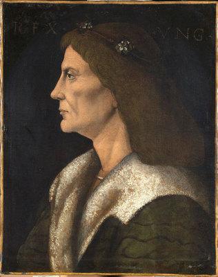 Hunyadi Mátyás - Matthias Corvinus