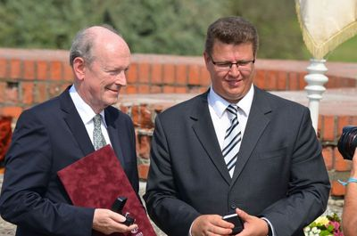 Novotny Zoltán és Kertész Péter