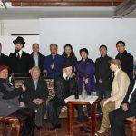 Kína nagykövetét lenyűgözte az Emlékpark